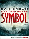 Das verlorene Symbol (eBook): Thriller