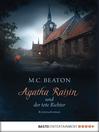 Agatha Raisin und der tote Richter (eBook): Kriminalroman