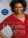 Michelle Obama (eBook): Ein amerikanischer Traum