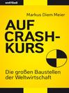 Auf Crash-Kurs (eBook): Die großen Baustellen der Weltwirtschaft