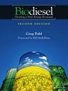 Biodiesel (eBook): Growing a New Energy Economy