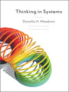Thinking in Systems (eBook): A Primer