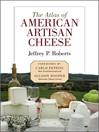 Atlas of American Artisan Cheese (eBook)