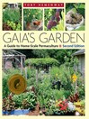 Gaia's Garden (eBook): A Guide to Home-Scale Permaculture