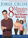 8 Minutes in the Morning for Real Shapes, Real Sizes