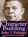 Character Building (eBook)