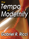 The Tempo of Modernity (eBook)