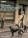 Street Photography (eBook): From Atget to Cartier-Bresson