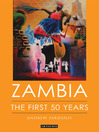 Zambia (eBook): The First 50 Years