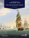 A History of the Royal Navy: The Napoleonic Wars (eBook)