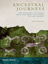Ancestral Journeys (eBook): The Peopling of Europe from the First Venturers to the Vikings