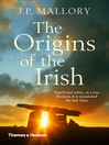 The Origins of the Irish (eBook)