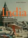 India (eBook): A Short History