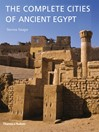 The Complete Cities of Ancient Egypt (eBook)