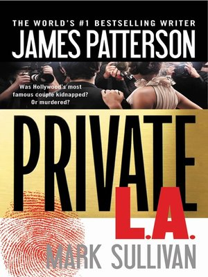 Click this cover for a(n) eBook sample of Private L.A..