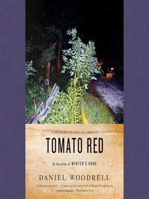 Click this cover for a(n) Audiobook sample of Tomato Red.