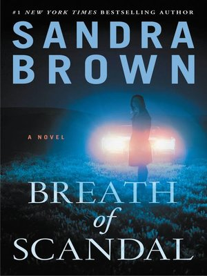 Click this cover for a(n) eBook sample of Breath of Scandal
