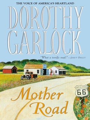 Cover of Mother Road