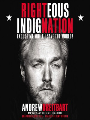 Cover of Righteous Indignation