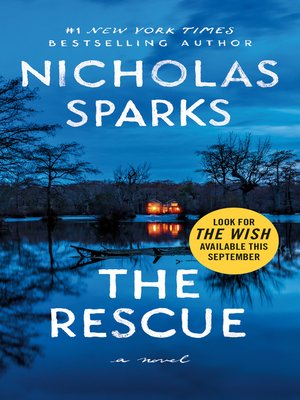 Click this cover for a(n) eBook sample of The Rescue