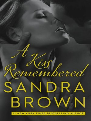 Cover of A Kiss Remembered