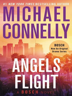 Click this cover for a(n) eBook sample of Angels Flight.