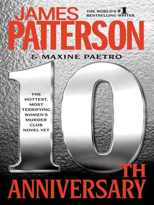 Click this cover for a(n) eBook sample of 10th Anniversary.