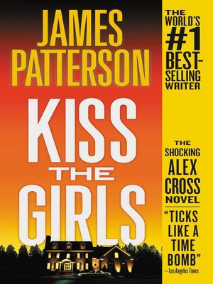 Click this cover for a(n) eBook sample of Kiss the Girls