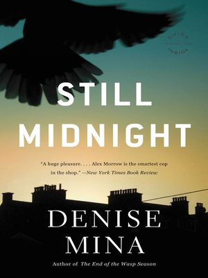 Click this cover for a(n) eBook sample of Still Midnight