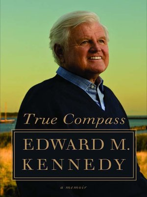 Click this cover for a(n) eBook sample of True Compass.