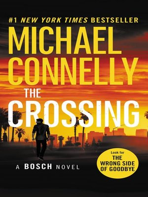 Cover of The Crossing