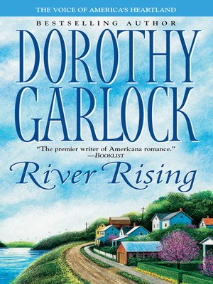 Click this cover for a(n) eBook sample of River Rising.