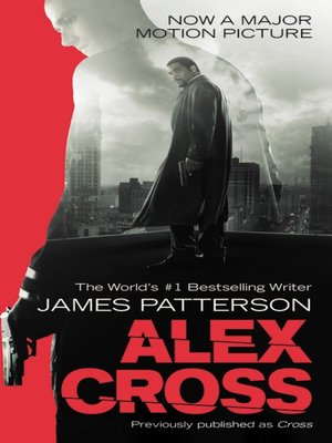Click this cover for a(n) eBook sample of Alex Cross