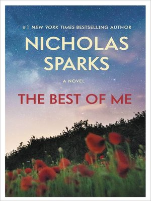 Click this cover for a(n) eBook sample of The Best of Me
