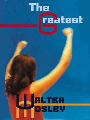 Click this cover for a(n) eBook sample of The Greatest.