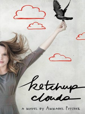 Click this cover for a(n) eBook sample of Ketchup Clouds.