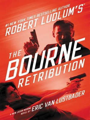 Cover of The Bourne Retribution