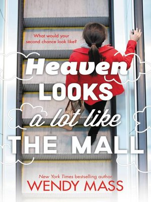 Cover of Heaven Looks a Lot Like the Mall