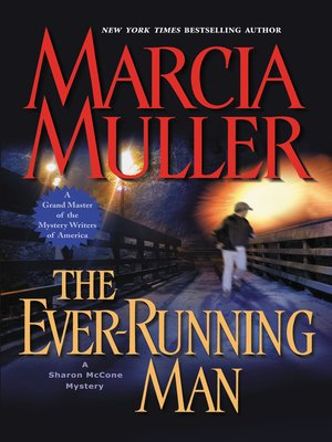 Click this cover for a(n) eBook sample of The Ever-Running Man.