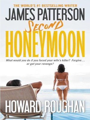 Cover of Second Honeymoon