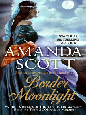 Cover of Border Moonlight