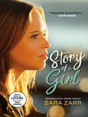Click this cover for a(n) eBook sample of Story of a Girl.