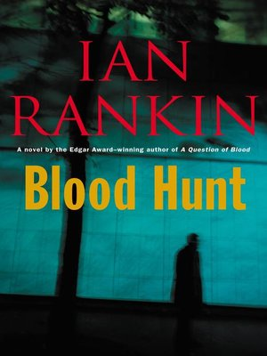 Cover of Blood Hunt