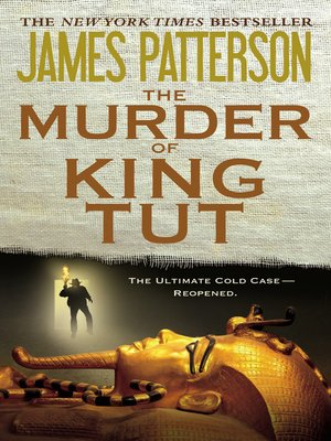 Click this cover for a(n) eBook sample of The Murder of King Tut.