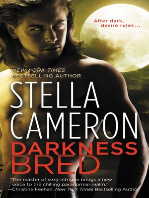 Cover of Darkness Bred