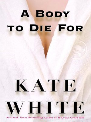 Cover of A Body to Die For