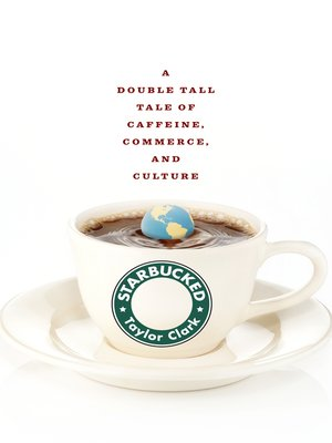 Click this cover for a(n) eBook sample of Starbucked.
