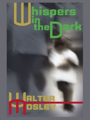 Cover of Whispers in the Dark