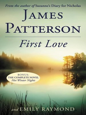 Click this cover for a(n) eBook sample of First Love.