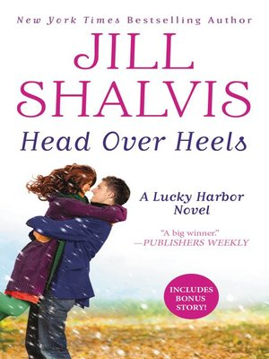 Click this cover for a(n) eBook sample of Head Over Heels